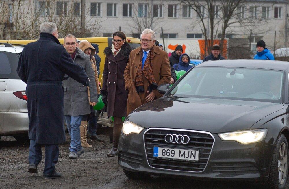 Keskerakond: ei pea muretsema – Tallinn on kindlates kätes