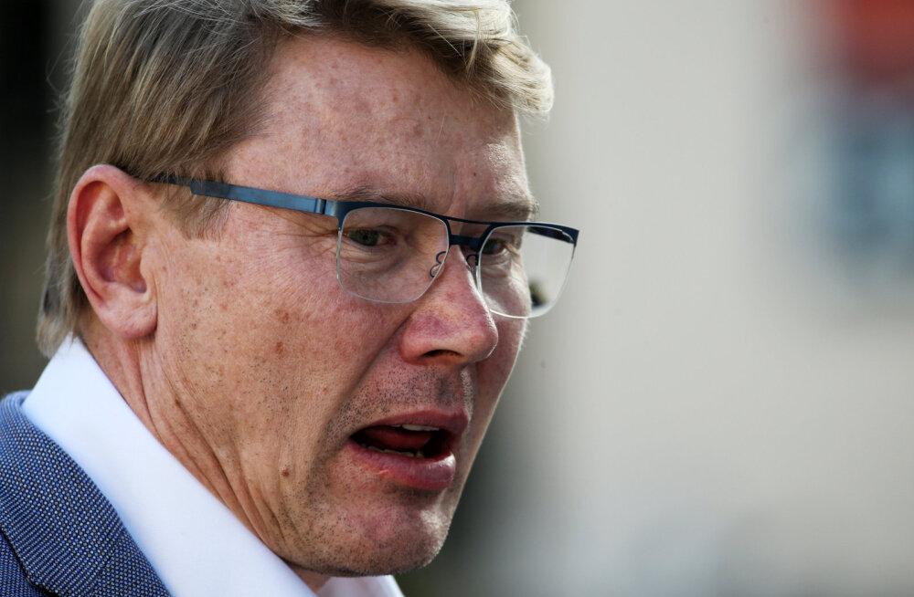 Mika Häkkinen: Ferrari on hakanud maha jääma ka Red Bullist