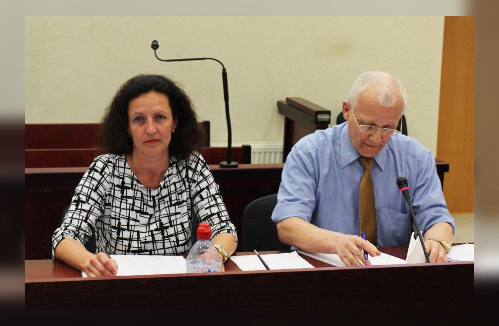 Директор нарвского детсада оспорит вчерашний судебный приговор в отношении нее. Рабочего места суд Корелину не лишил