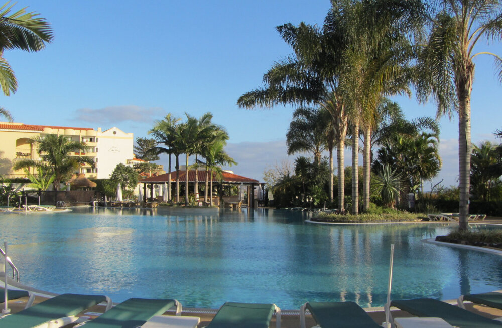 Самые безумные требования богатых туристов в отеле
