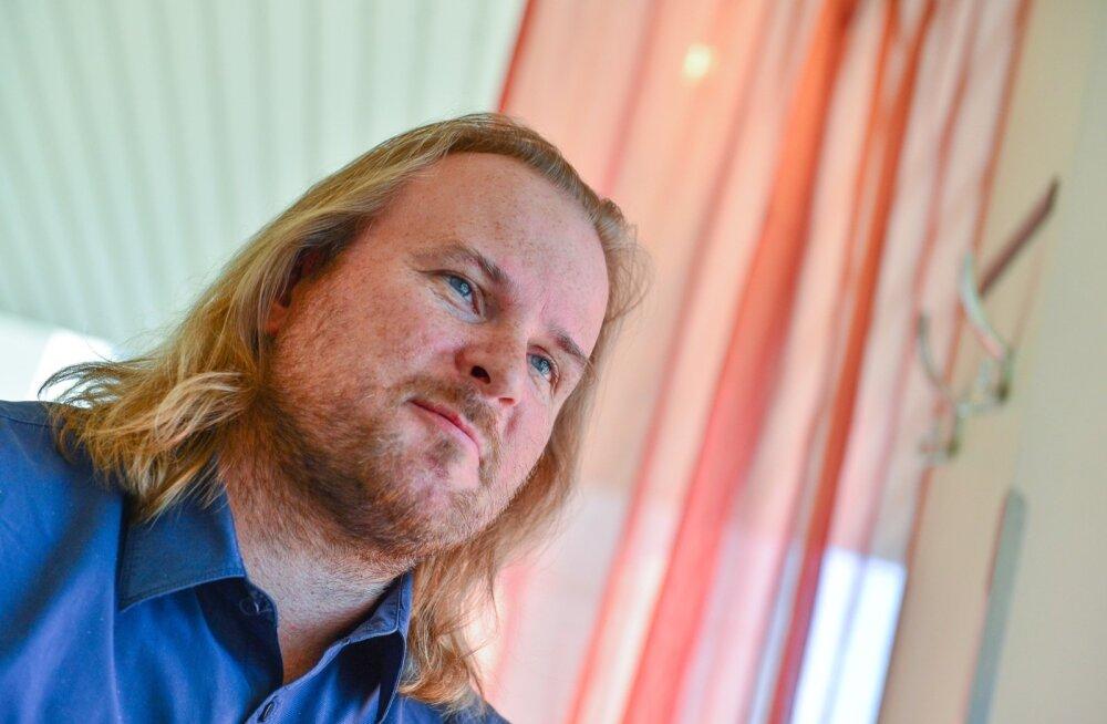 Üks uus nõukogu liige on Tiit Paananen.