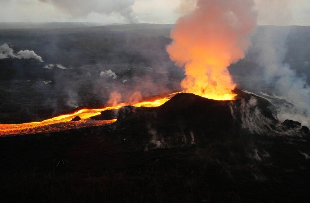 US-VOLCANO-HAWAII