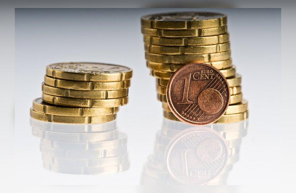 Suur majandusleht: millised Euroopa riigid kulutavad rohkem kui teenida suudavad?