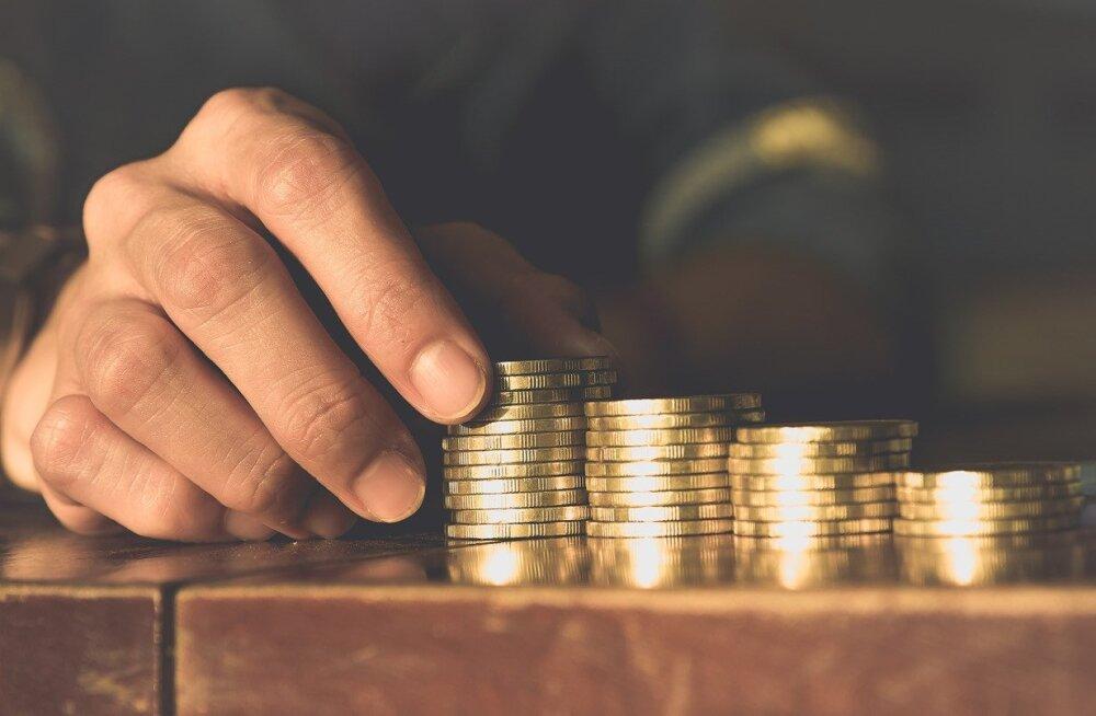 13 kasulikku nõuannet, kuidas oma rahaasjad kontrolli alla saada