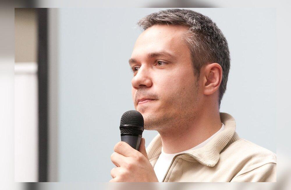 Andrei Korobeinik: paljud usuvad ekslikult, et internetis päris maailma reeglid ei kehti