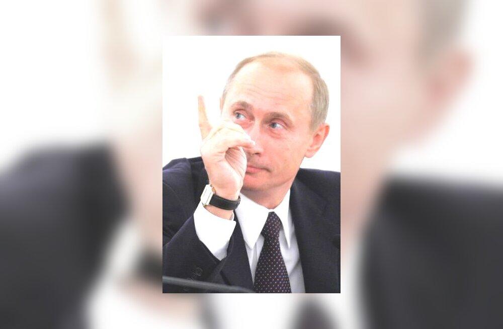 Vladimir Putin sp61126d