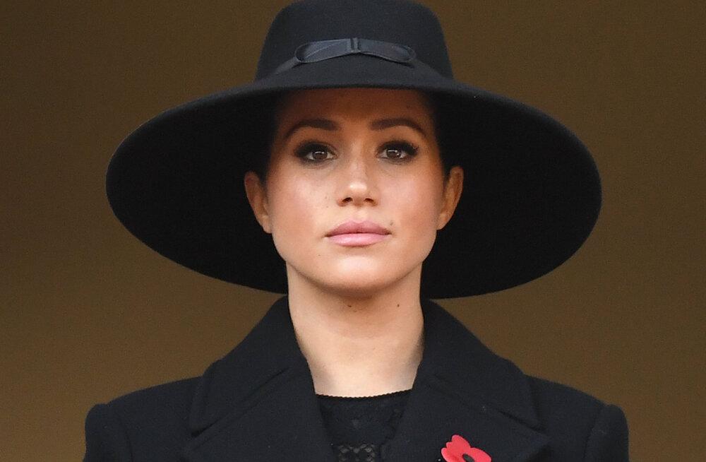 Meghan Markle ärritus pedofiiliaskandaali sattunud prints Andrew intervjuu pärast