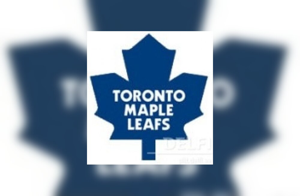 Toronto Maple Leafsi logo