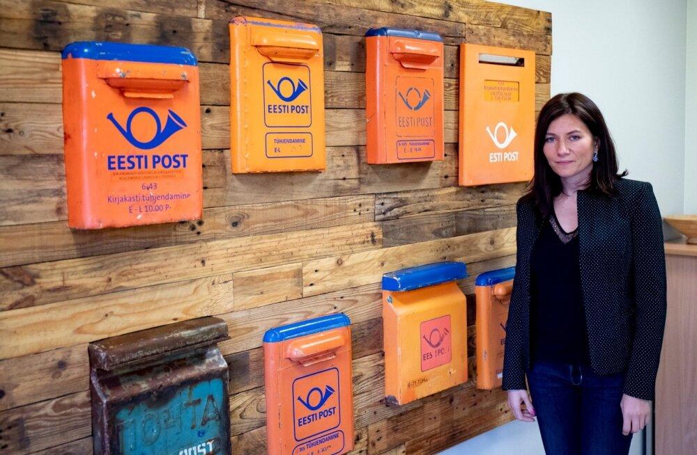 Säärast ajaloolist muutust nagu on läbi teinud Omniva peakontoris olevad postkastid, on Eesti Posti postiäri valdkonnajuhi Mari Allese sõnul läbi tegemas ka postiasutuste võrk. Postkontori asemel eelistatakse pakiautomaate.