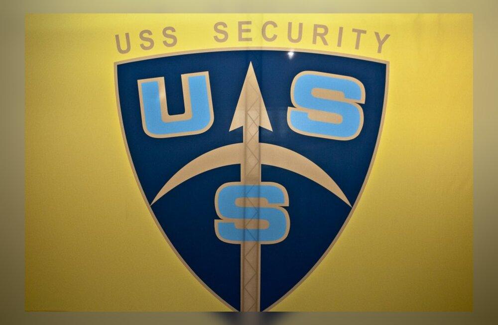 USS Security on turule tuleku algusest saanud ligi 400 uut klienti