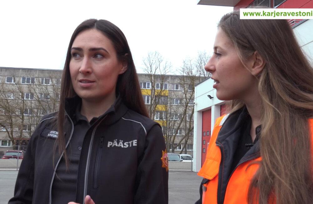 Эксперт службы боевой готовности Спасательного департамента Ксения Вихрина: стараюсь сделать нашу жизнь безопаснее