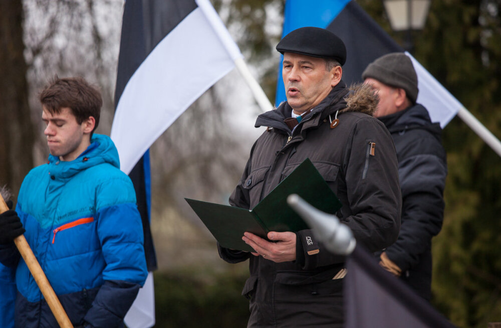Viljandimaa valdade juhid ühinesid IRL-i valimisnimekirjaga