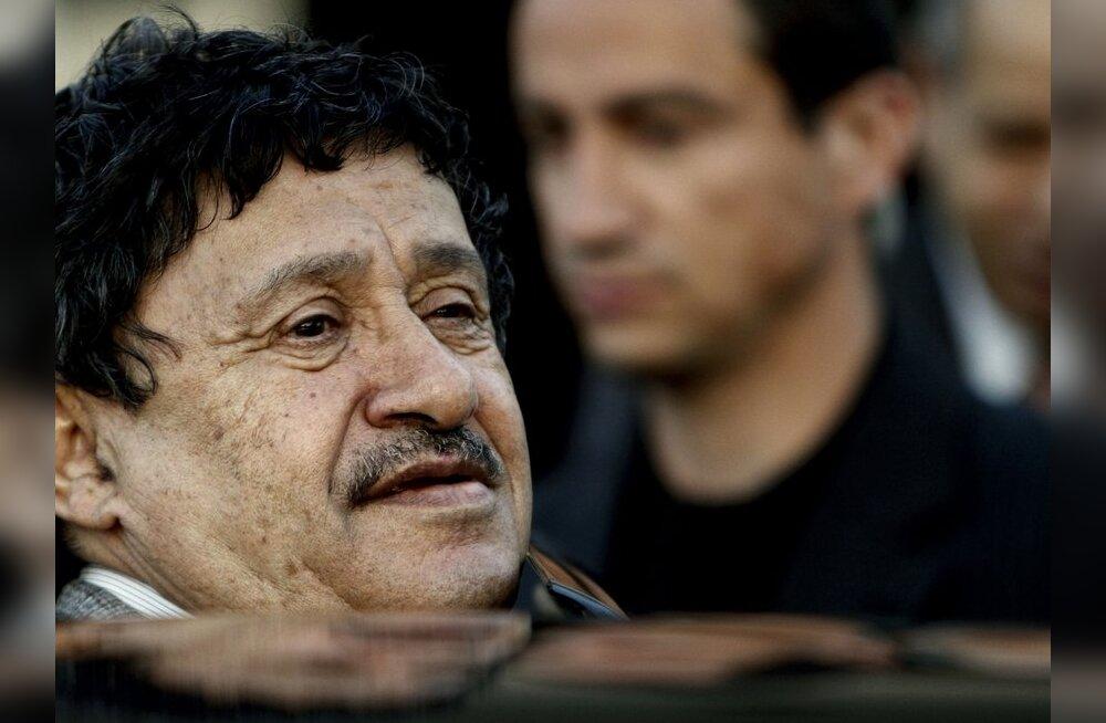 Liibüa välisminister lubab vabu valimisi, kui sõjategevus lõpeb