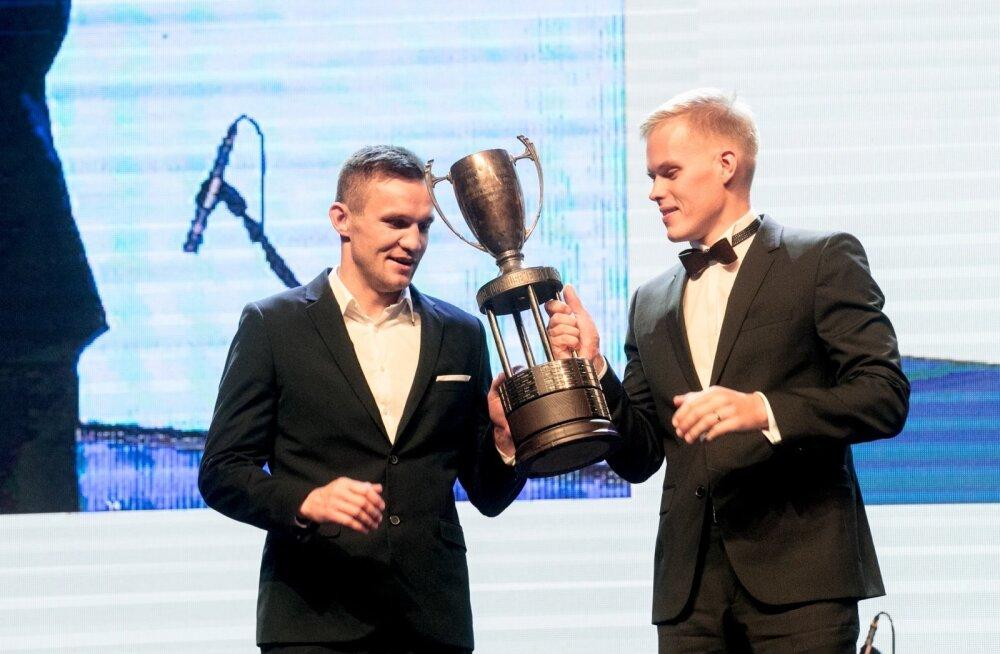 2018. aasta peaks kõigi eelduste järgi Martin Järveojale ja Ott Tänakule jälle võidurõõmu pakkuma.