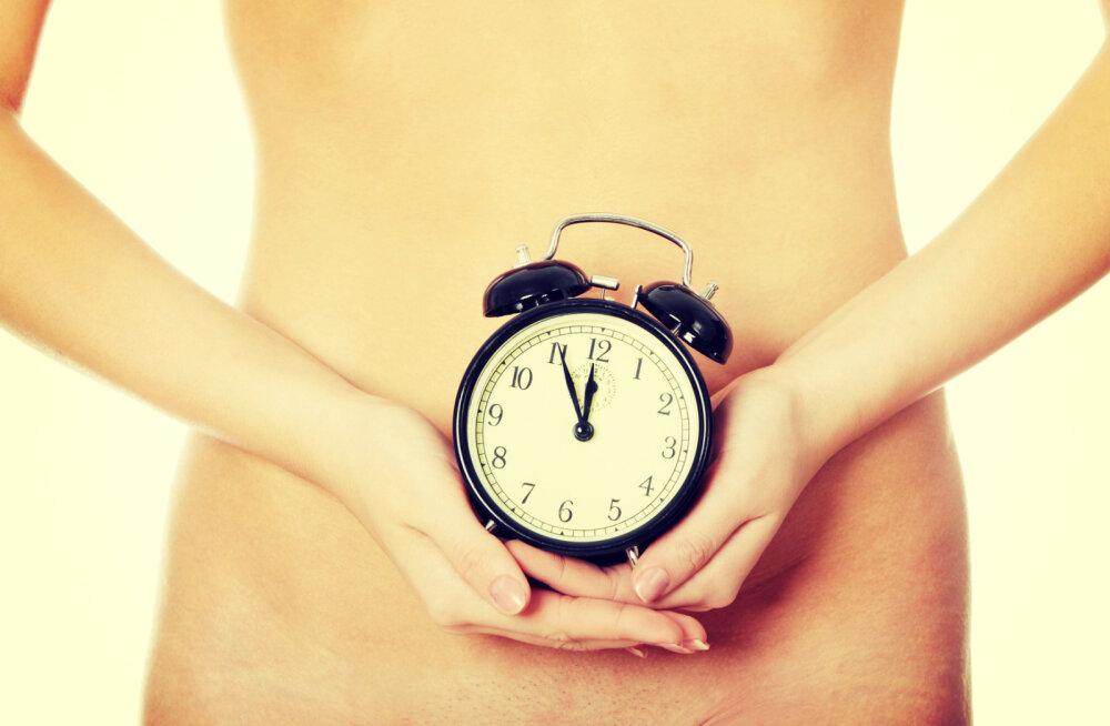 Keha - kell, mis tiksub täpselt ning valitseb sinu tundeid ja energiataset