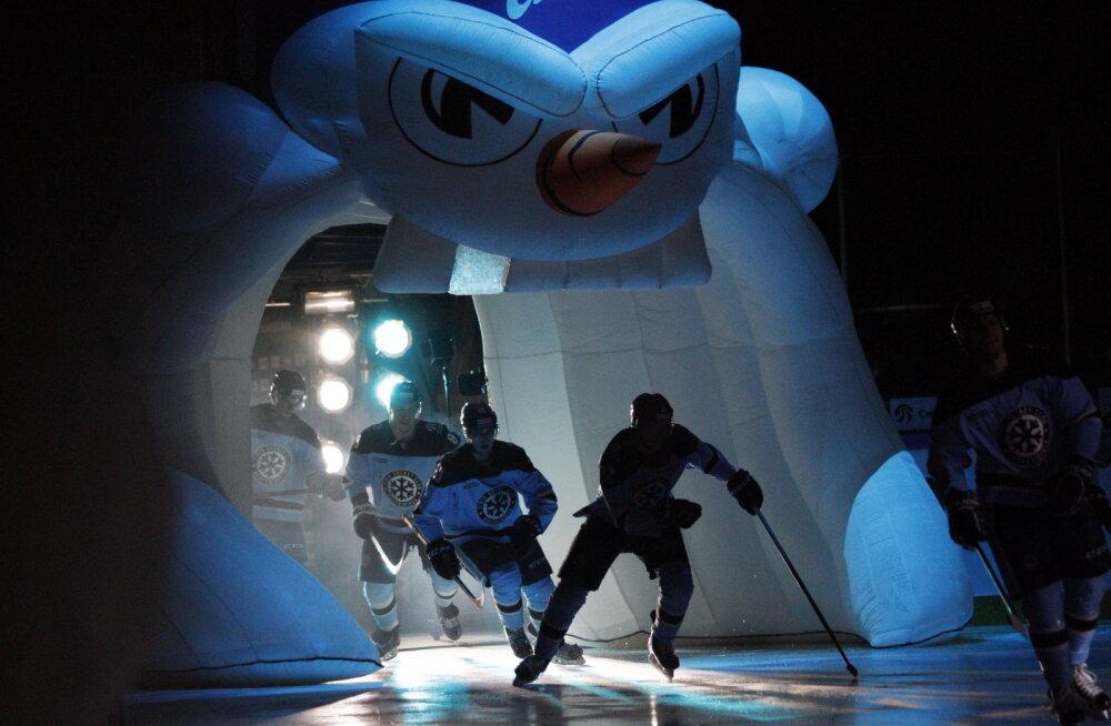 KHL TALLINNNAS | Pane oma teadmised proovile! Kui hästi oled Sina kursis ühe maailma tugevaima hokiliigaga?