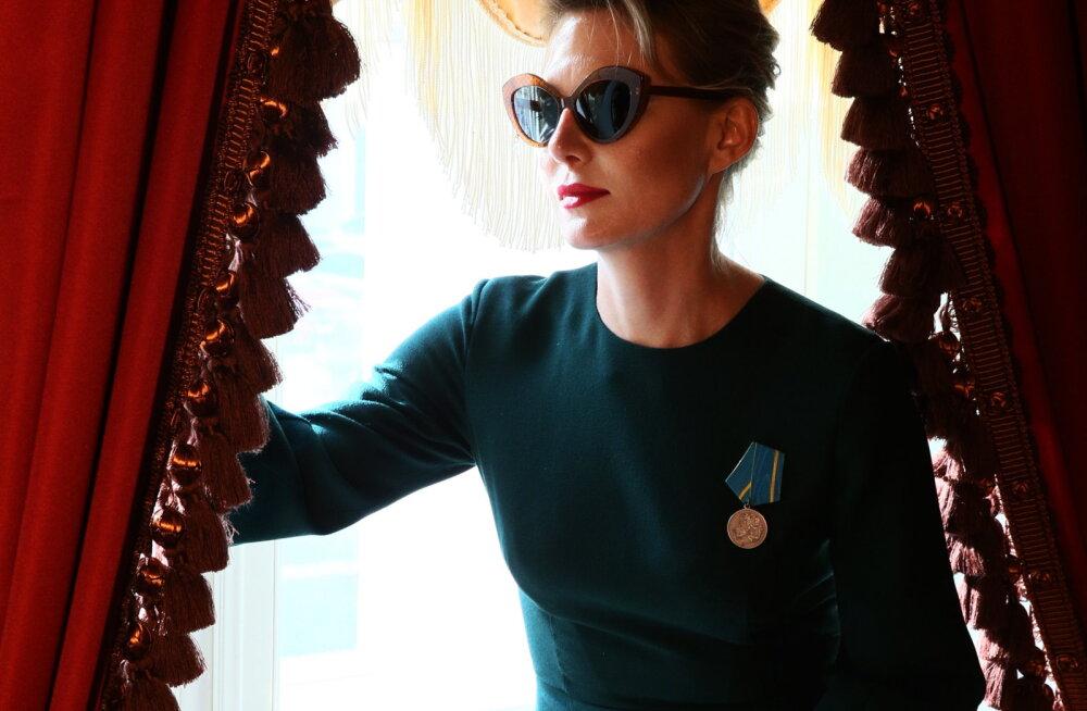 Рената Литвинова приступит к съемкам фильма о Бродском