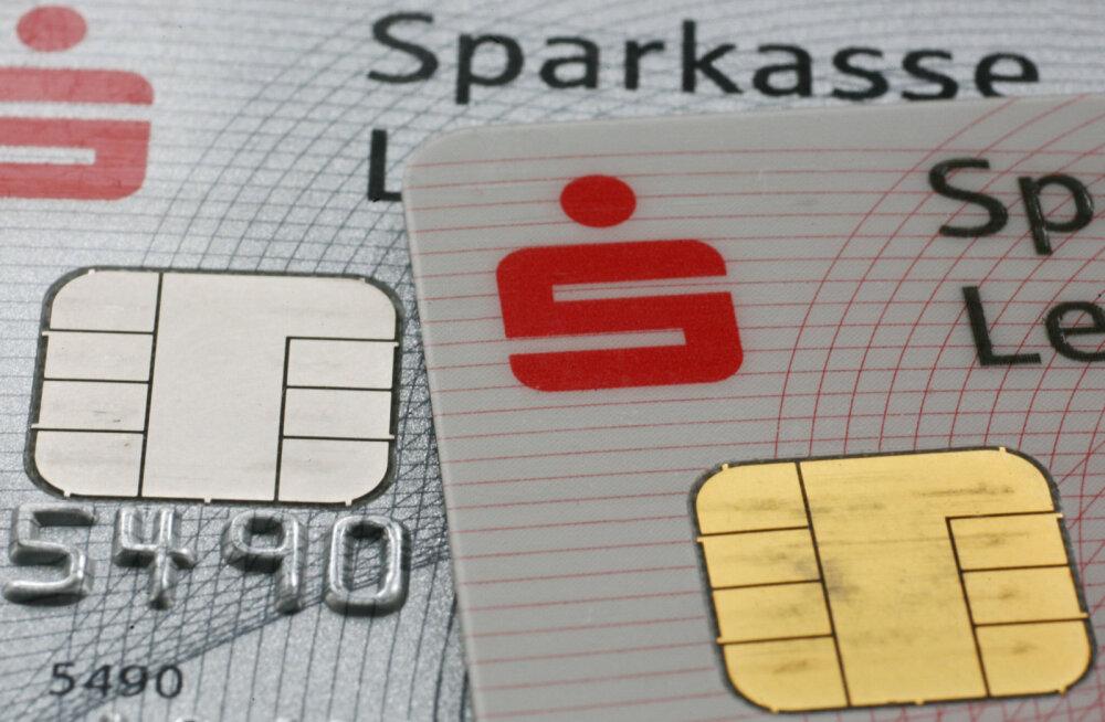 Panganduse tulevik? Hoiukassa paneb internetipanga kasutamisel kliendi iga tehtud kliki eest maksma