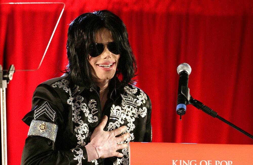 Ajastu lõpp? Raadjojaamad keelduvad Michael Jacksoni muusika mängimisest
