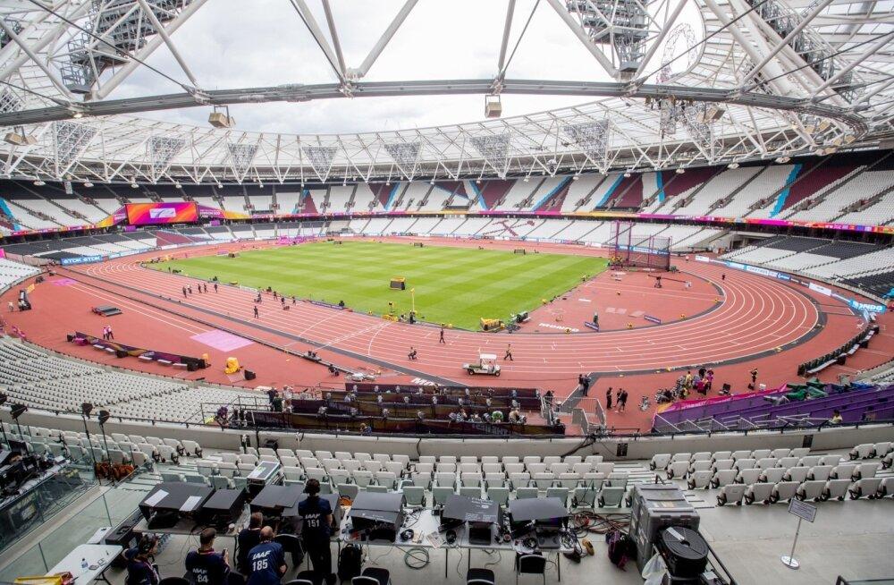 Londoni Staadion