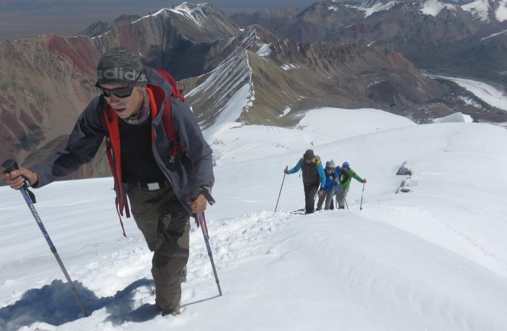 Alutaguse matkaklubi ühendab aktiivseid ja seiklushimulisi matkahuvilisi