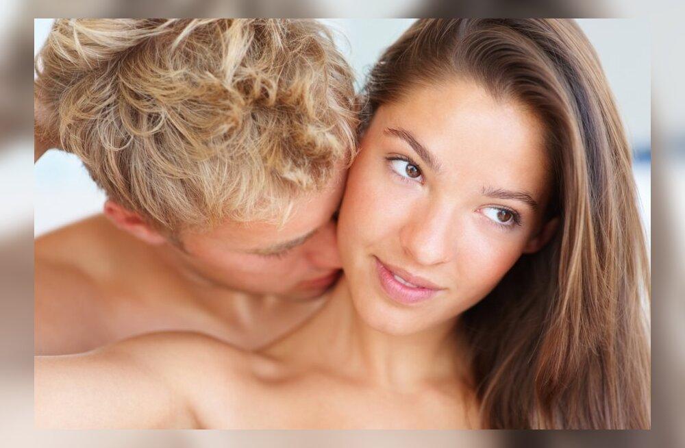 Viis väga head põjust, miks orgasmi teesklemine on OK