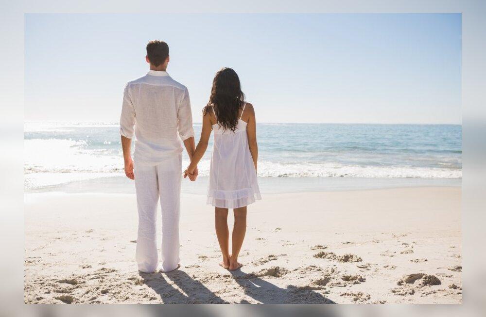 Suhe 10 aastat noorema mehega — kas tuleks tegutseda või unustada?