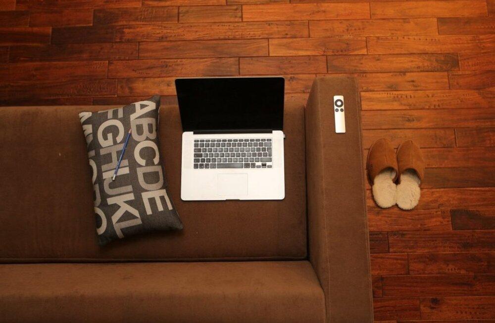 Kuidas turvaliselt veebi teel õppida ja töötada