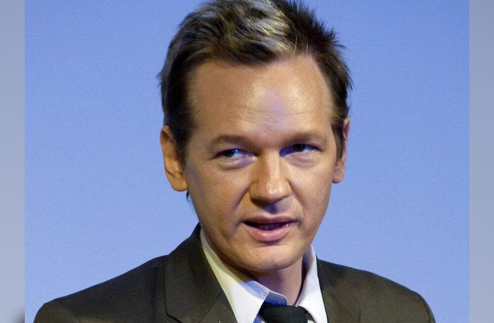 Interpol kuulutas WikiLeaksi rajaja tagaotsitavaks