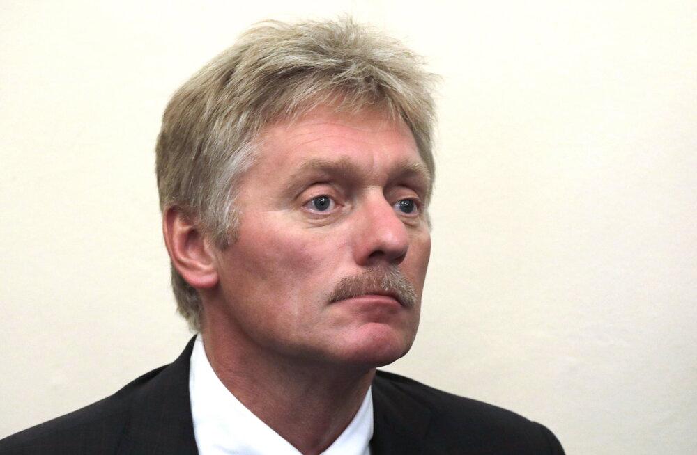Kreml: USA spioonina mainitud Smolenkov töötas tõesti Venemaa presidendiadministratsioonis