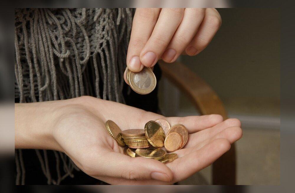 Lugejad eurost: Eesti kroon võiks tagasi tulla