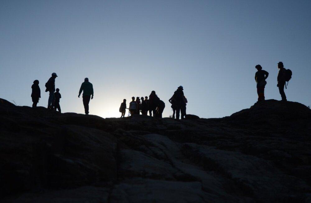 PANE KÕRVA TAHA | Kuidas suurema grupiga muretult reisida?