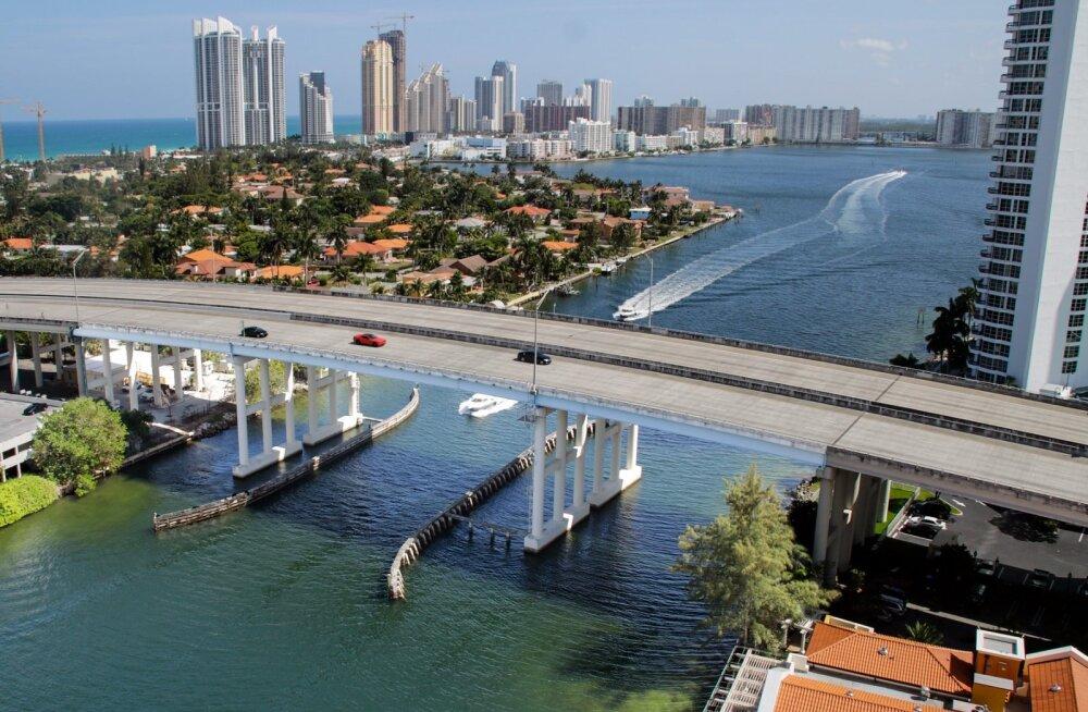 Norwegian lennutab kevadel Tallinnast Miamisse: edasi-tagasi lendude hinnad alates 370 eurost