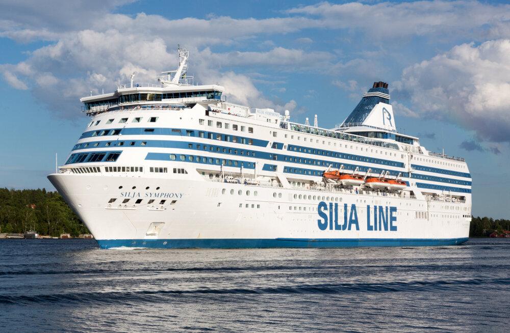 Silja Line'i laeval juhtunud õnnetuses hukkus eestlasest maaler