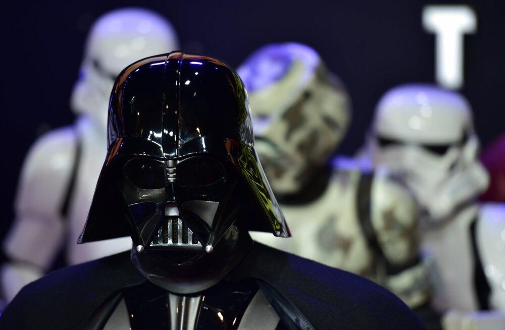 Darth Vader? Kohev ükssarvik? Õllesummeri peaesineja Pet Shop Boysi lavatagused nõudmised panevad sind kindlasti muigama