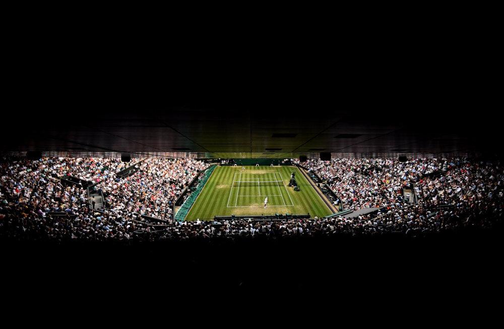 Odavaim pilet tänasele Nadali ja Federeri poolfinaalile maksab 7794 eurot