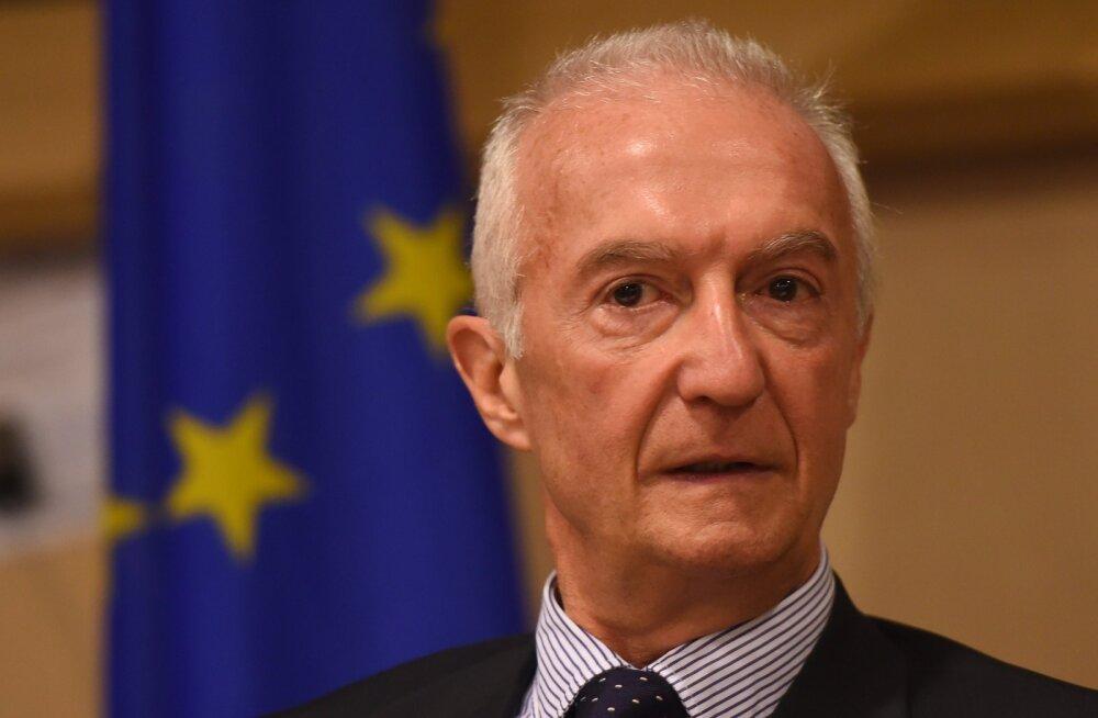 EL-i terrorismivastase võitluse koordinaator: äärmuslased võivad püüda šokki tekitada rünnakutega meditsiini vastu