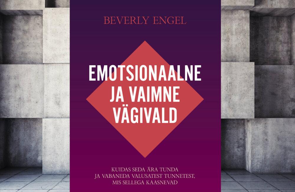Ilmunud on äärmiselt vajalik raamat, mis annab põhjaliku ülevaate emotsionaalsest vägivallast suhetes