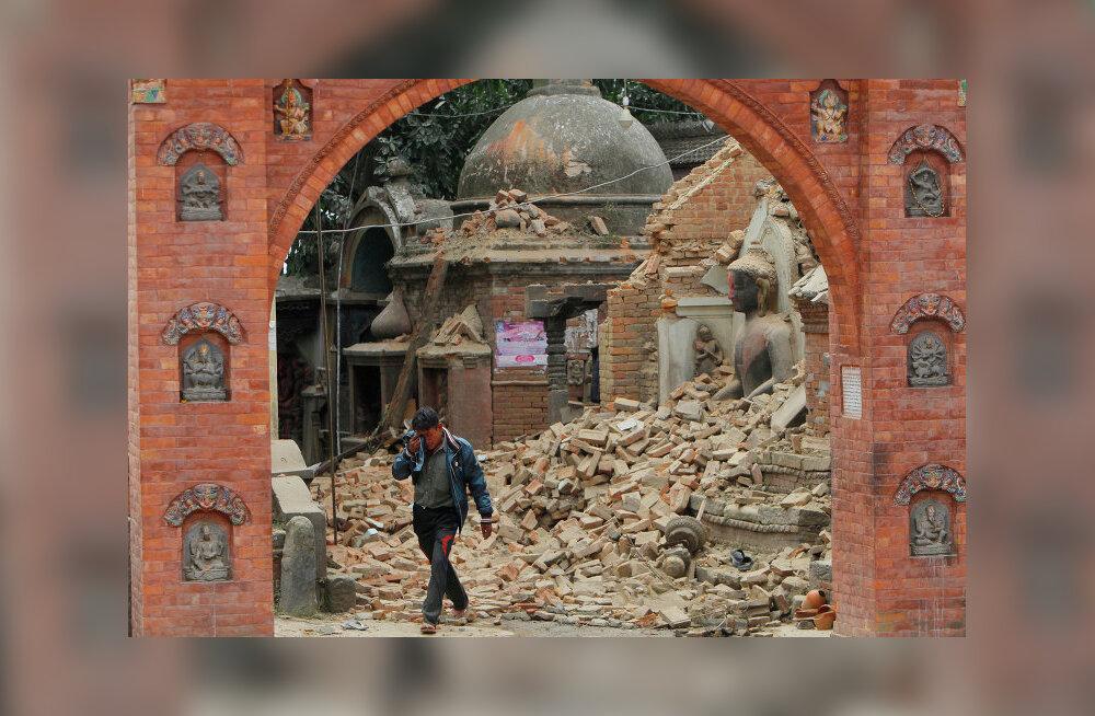 Какой город наиболее опасен при землетрясении?