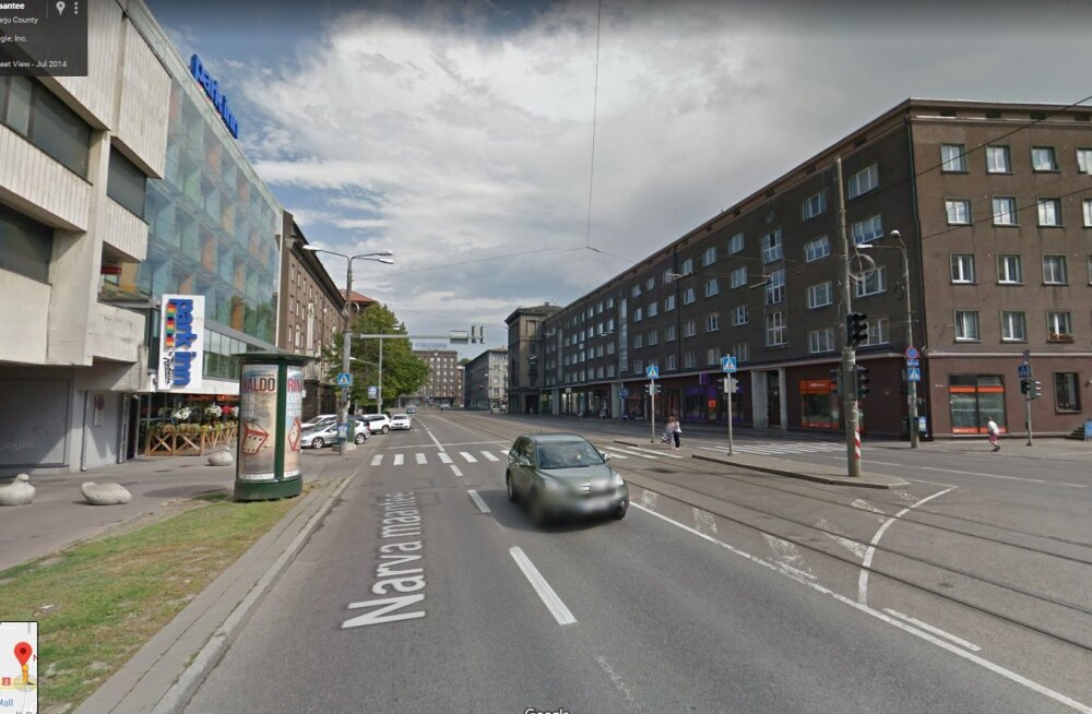 Liikluses sai viga neli inimest; vahele jäi 22 joobes juhti