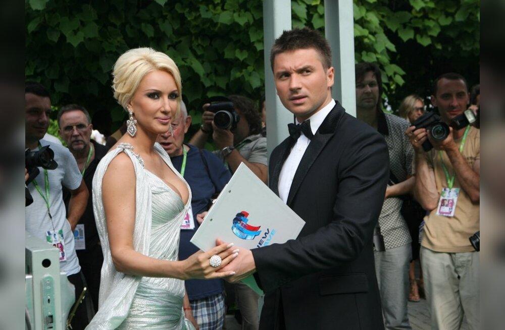 Кудрявцева нашла замену Сергею Лазареву