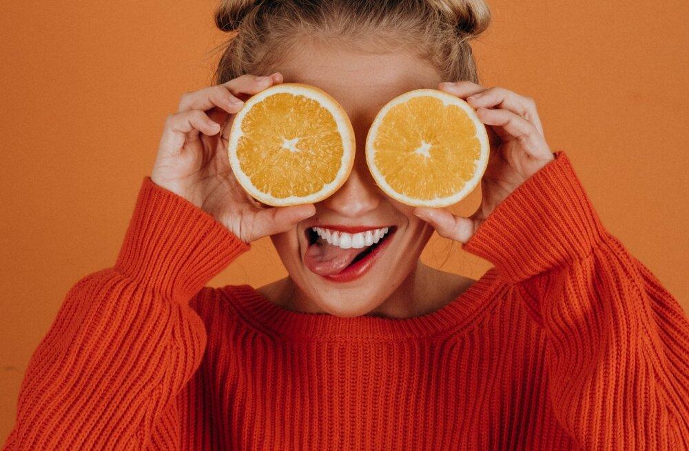 Toitumisnõustaja jagab 6 lihtsat nippi, mille abil võid muuta oma elu kordades tervislikumaks