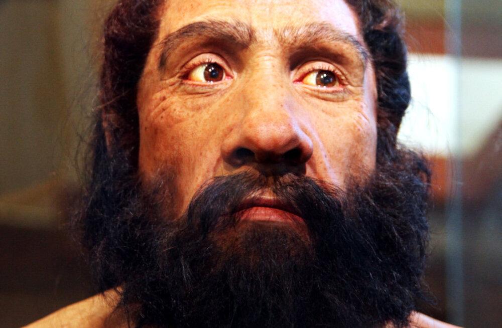 Iidne hoolekanne: hõimlased aitasid haigel ja kurdil neandertallasetaadil kõrge eani elada