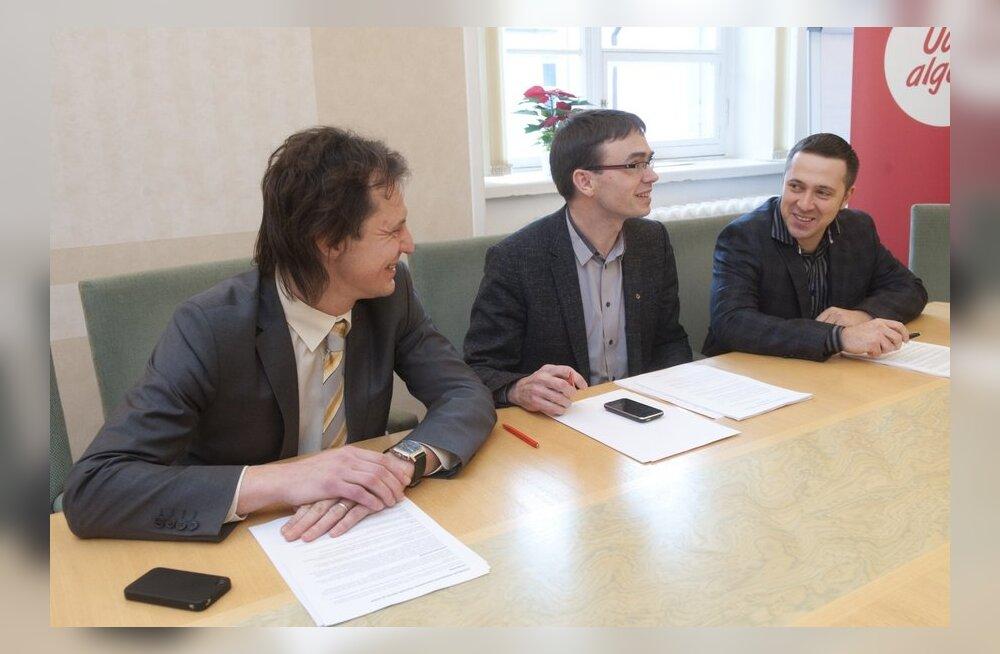 SDE soovib suurendada poliitikute avalikku vastutust