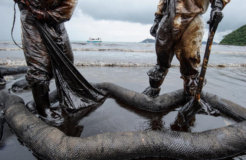 2016. aasta kõige hullemad inimsüül tekkinud katastroofid, millest sa arvatavasti isegi kuulnud pole