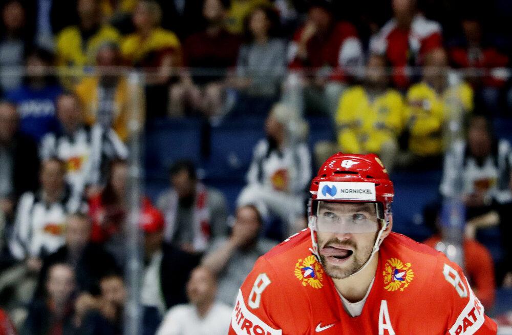Aleksandr Ovetškin