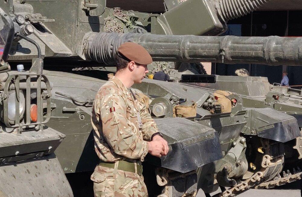 Narva veteranide päev
