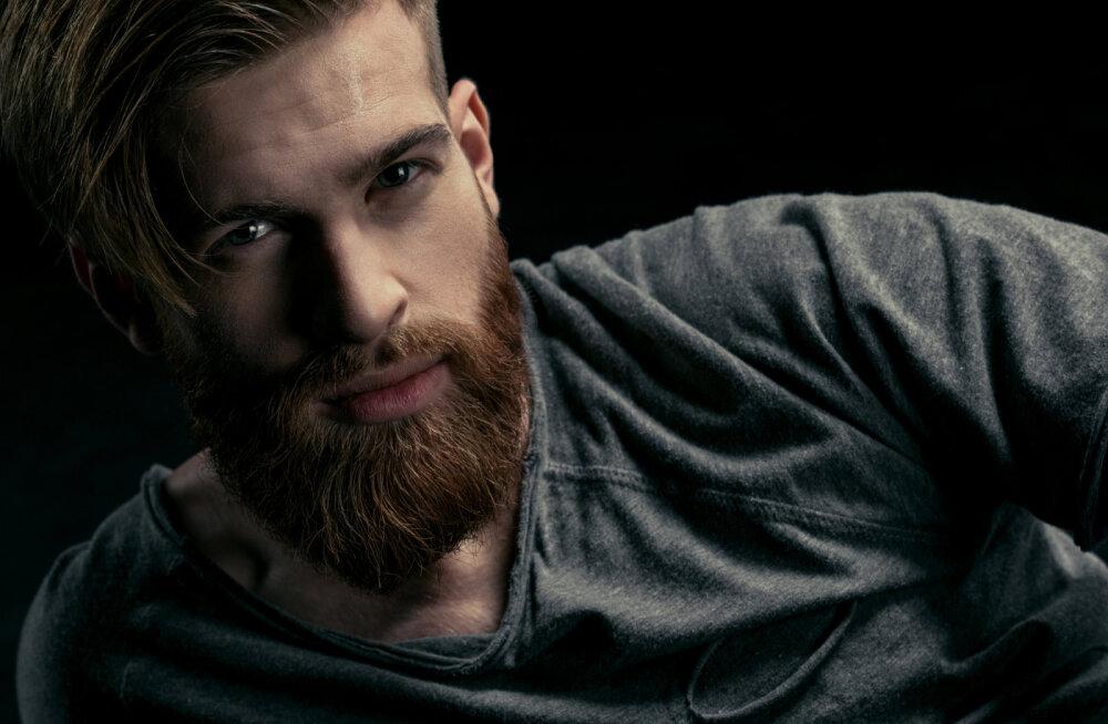 Naine, kui otsid pikaajalist partnerit ja abielukaaslast, vali habemega mees!