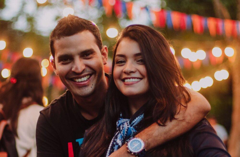 Kas abikaasad on ühte nägu? Uuringud näitavad, et see võib nii täitsa olla ja sel on päris mitu põhjust
