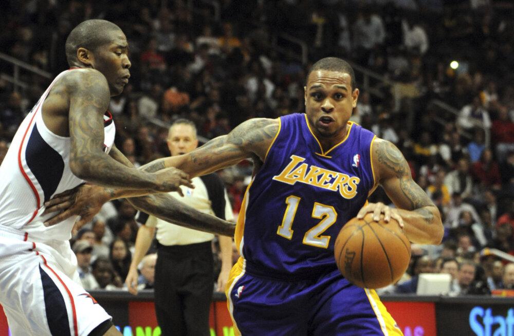 Koduotsijate suunas tule avanud kahekordne NBA meister on uurimise all